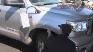 San Diego/North County Mobile Paintless Dent Repair/Removal