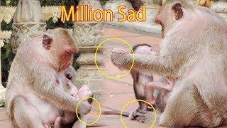 Million Tear Drop Down When To See Mama Amara Warning Newborn Baby Amy So Hard Like That PTM 1228