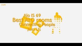 Alo Room IS 69 Intro!