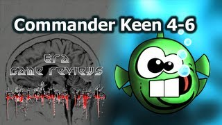 Exploring The Id - Commander Keen Review Part 2 (p04)
