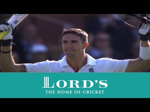 Kevin Pietersen's 202 not out against India in 2011 | Match Highlights