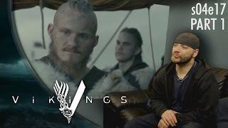 Vikings: s04e17 p1