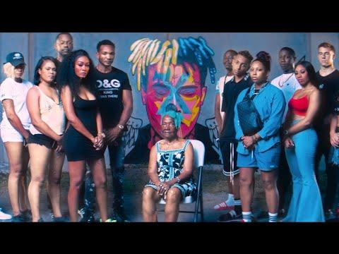 XXXTENTACION  - Royalty (Official Video) (feat. Ky-Mani Marley, Stefflon Don & Vybz Kartel)