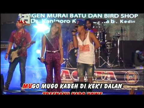 Eny Sagita feat. Arief Citenx - Ra Iso Dadi Siji [OFFICIAL]