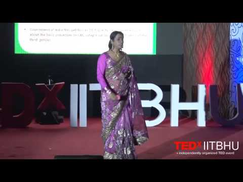 A peep into the seemingly chaotic lives of India's transgenders. | ABHINA AHER | TEDxIITBHU