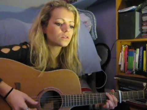 The Fear by Ben Howard Cover- Jess Roberts