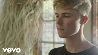 HRVY - Million Ways (Official Video)