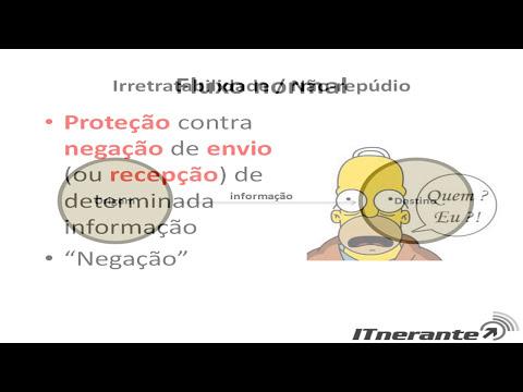 Videoaulas ITnerantes: Malwares, Firewalls - SGOP01 - Prof. Gustavo Vilar (Aula 01)