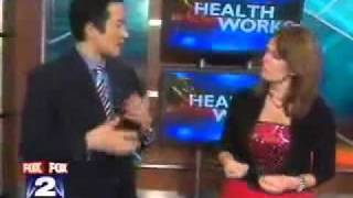 Fox News Detroit - Dr. Youn Discusses Plastic Surgery As Christmas Gift