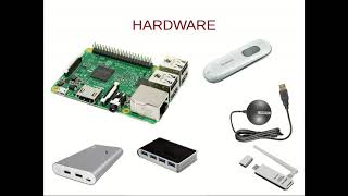 STAPi ((System Targeted Attack with raspberry Pi)) Hacking con raspberry Pi