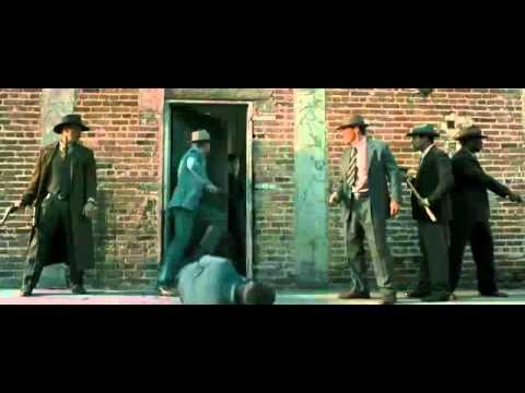 Il Cavaliere Oscuro - Il Ritorno Christian Bale Tom Hardy foto dal film 1