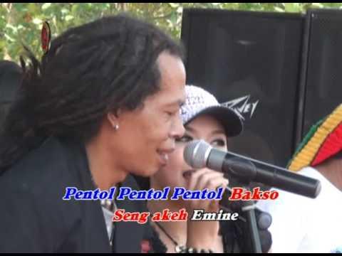 MONATA--  NGIDAM PENTOL --RATNA ANTIKA ft. SHODIQ MONATA