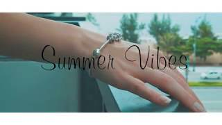 SUMMER VIBES | Short video with a6300 Video Slow Motion Footage