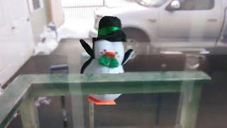 Evil Penguin [ORIGINAL VINE]