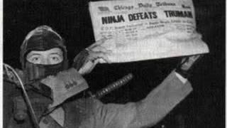 Zombie Porn - Ninjas
