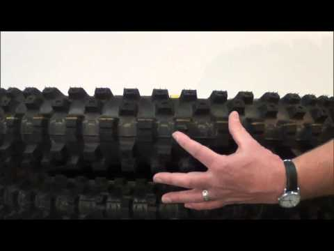 Dunlop Geomax MX51 Dirt Bike Tire Product Review