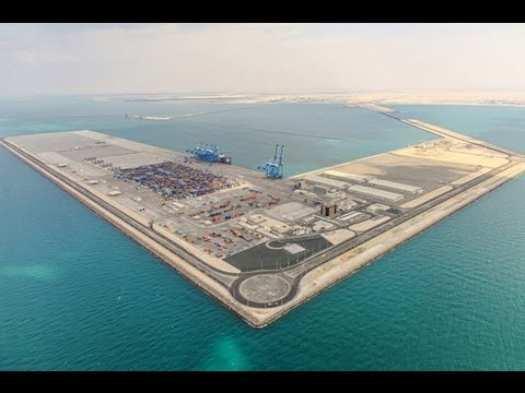 ADPC: Khalifa Port
