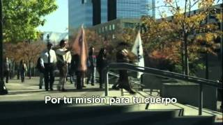 Cancion de 4life (Passport To Freedom Freedoms Coming Home)   Subtitulada al espaol.wmv