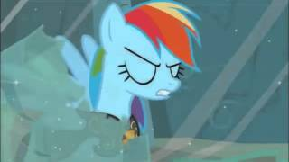 Rainbow Dash - I Knew you were Trouble