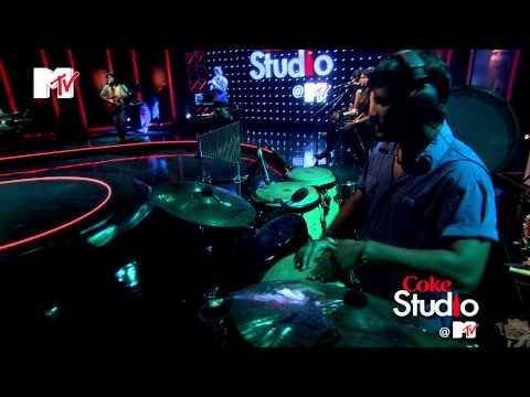 Bihu Naam(Pak Pak) in HD - Papon, Coke Studio @ MTV S01