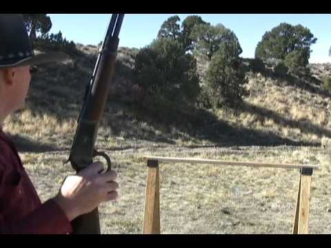 Brazilian Junk? The Rossi Puma Model 92 Rifle - 16 Inch Barrel