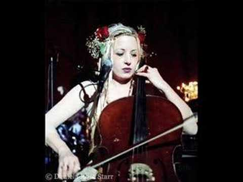 Rasputina - In Old Yellowcake