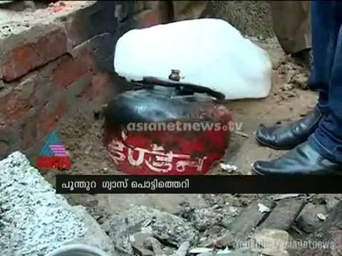 Poonthura, Beemappalli of Trivandrum have many illegal gas filling stations