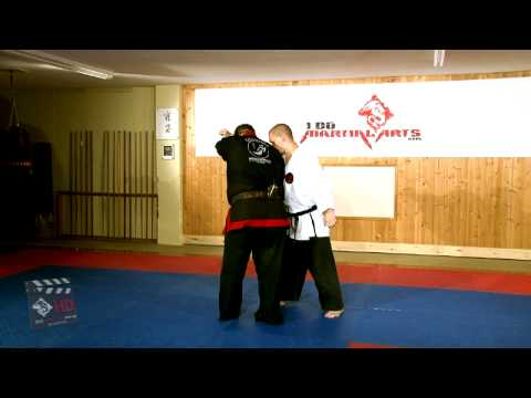 Hwa Rang Self-defense Application Image 1