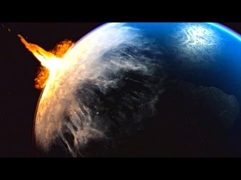 Catastrophe - Episode 3 - Planet of Fire