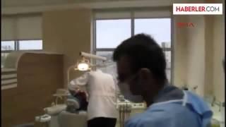 Manisa Turgutlu Ağız ve Diş Sağlığı Merkezi Buz Gibi