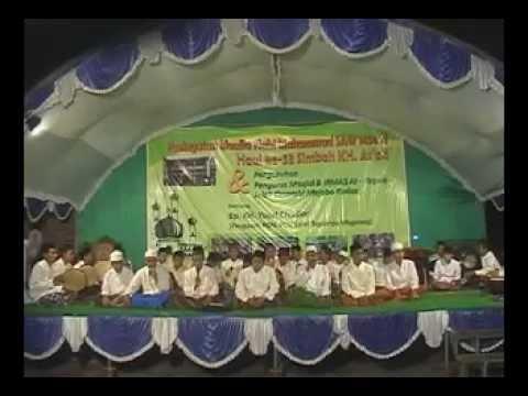 Majlis At Taqwa-maulid Al Barzanji video