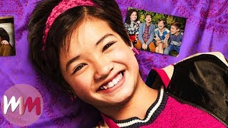 Top 10 Best Disney Channel Female Leads