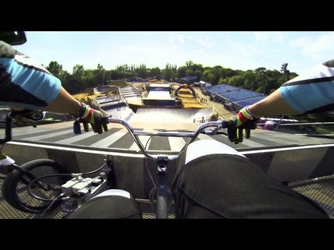 GoPro Course Preview - Red Bull R.Evolution 2013 Germany