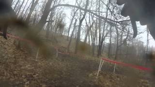 [2014 USAC Midwest Regional Cyclocross Championships CAT 1,2,...] Video