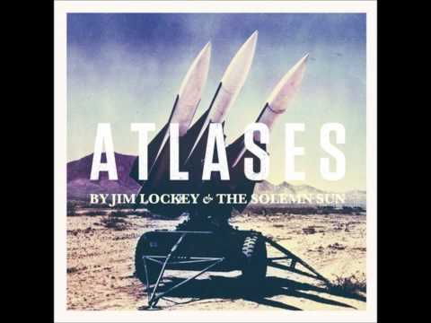 Jim Lockey The Solemn Sun - Waitress