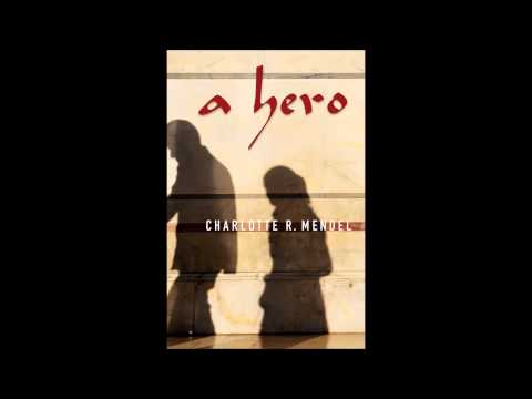 News 95.7 Halifax - Charlotte Mendel discusses A Hero with Sheldon MacLeod