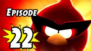 Angry Birds Space | Ep. 22 | Fry Me To The Moon (HD)