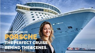 Porsche Consulting | The Anthem of the Seas.