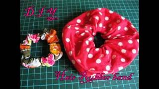 Download Sewing Rubber Band - Tutorial Video 3Gp Mp4