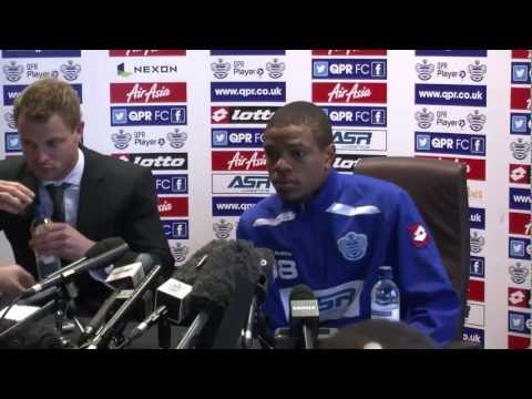 LOIC REMY PRESS CONFERENCE