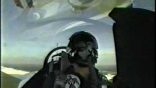 F16 Thunderbirds - Super Pilotos