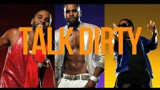 download lagu Talk Dirty - Jason Derulo Ft. 2 Chainz Clean gratis