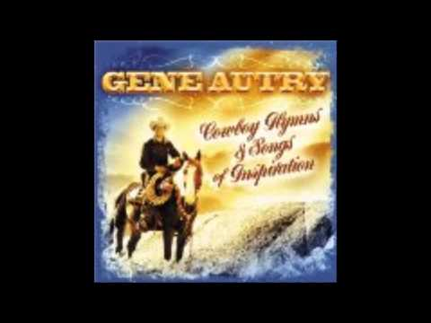 Gene Autry - At Mail Call Today