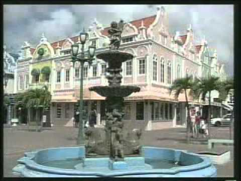 Aruba - Caribbean travel destination