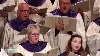 34 O Come O Come Emmanuel 34 Wilshire Sanctuary Choir