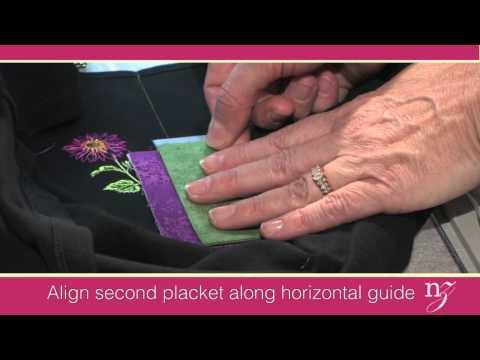 Sew-Easy Designer Neckline