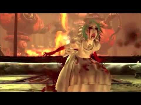 Alice Madness Returns - Land of the Dead
