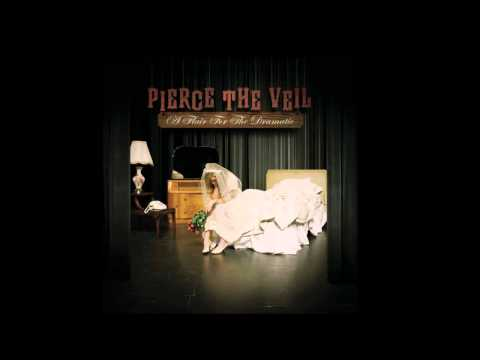 Pierce The Veil - Diamonds and Why Men Buy Them