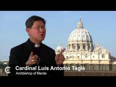 Pope Francis names new cardinals | Newsbreak 1-6-2015