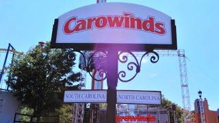 Negrorlando 103: Carowinds